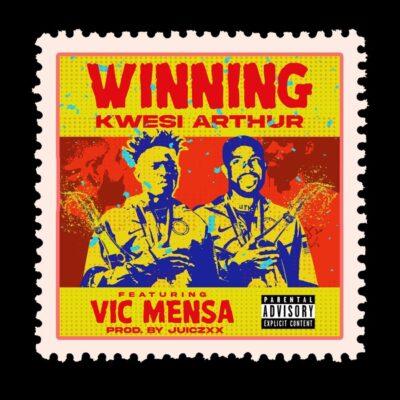 Kwesi Arthur ft. Vic Mensa – Winning