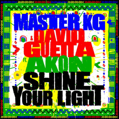 Master KG ft. David Guetta, Akon – Shine Your Light