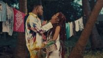 [Video] Mbosso – Kiss Me