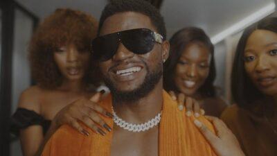 [Video] DJ Enimoney ft. Olamide – Sugar Daddy