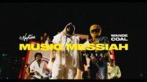 [Video] DJ Neptune ft. Wande Coal – Music Messiah