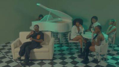 [Video] BOJ ft. Zamir, Amaarae – Money and Laughter