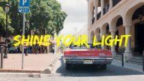 [Video] Master KG ft. David Guetta, Akon – Shine Your Light