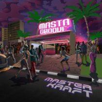 Masterkraft – Masta Groove (EP)
