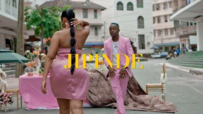 [Video] Ibraah – Jipinde
