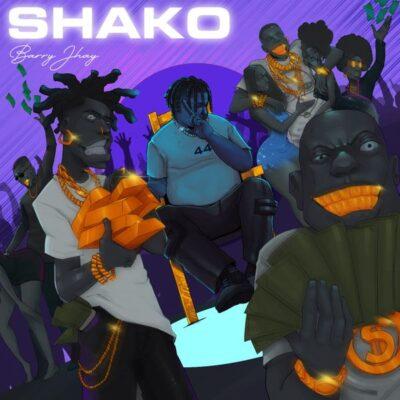 Barry Jhay – Shako
