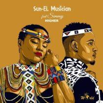 Sun-EL Musician ft. Simmy – Higher