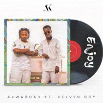 Akwaboah ft. Kelvyn Boy – Enjoy