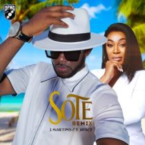 J. Martins ft. Josey – Sote (Remix)