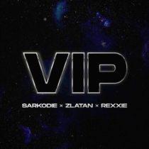 Sarkodie ft. Zlatan, Rexxie – VIP