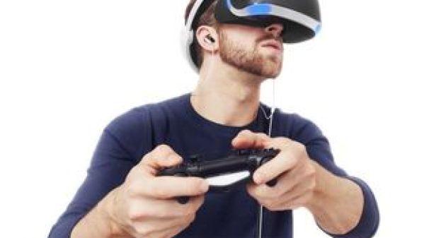 プレステ VR