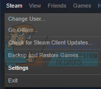 Steam Library Sharing – Appuals.com
