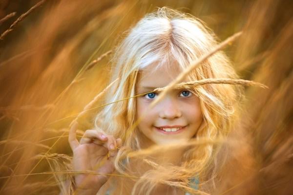 Children's happiness: Photos of lovely kids by Svetlana ...