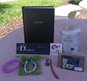 Giveaway Package 2