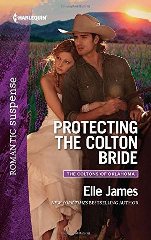 Protecting The Colton Bride