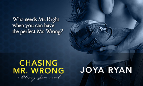 chasing mr. wrong teaser