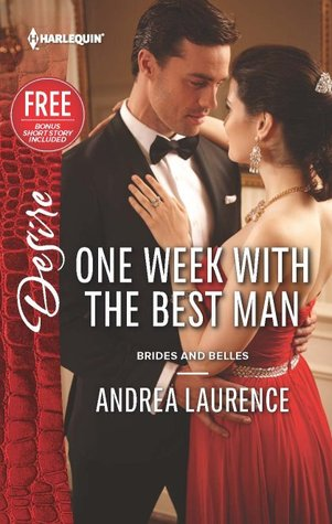 One Week with the Best Man Cover