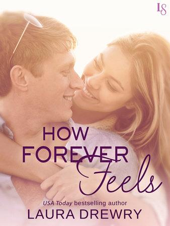 How Forever Feels_Cover