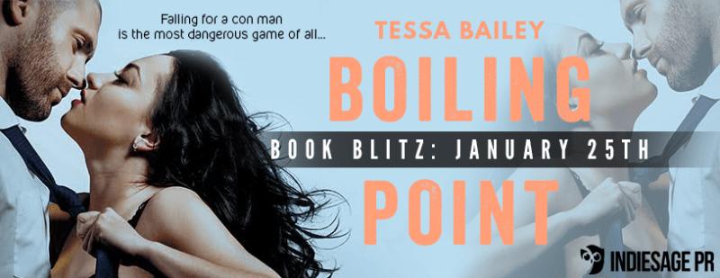 Boiling Point Blitz Banner