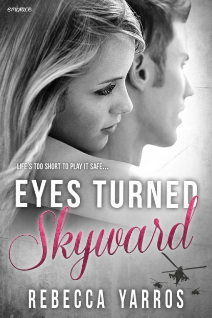 Eyes Turned Skyward Cover