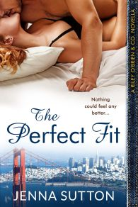 The Perfect Fit_cover