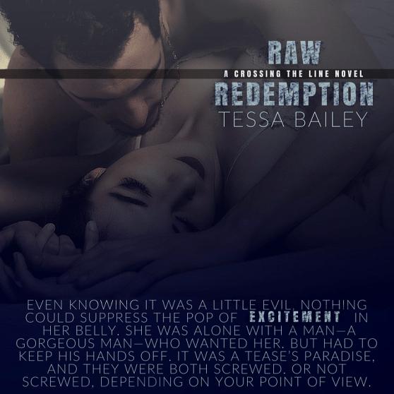 Raw Redemption Teaser 1