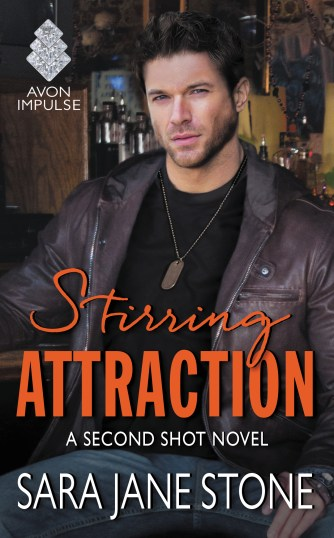 Stirring Attraction_cover
