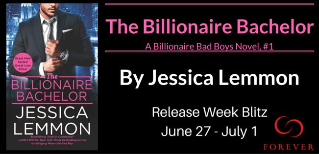 The Billionaire Bachelore Blitz Banner