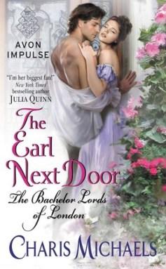 The Earl Next Door Cover