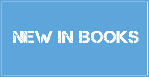 New In Books Header