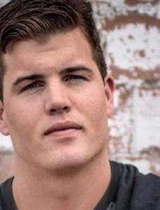 Raleigh Keegan Headshot