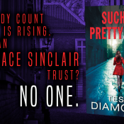 Such A Pretty Girl by Tess Diamond (Review + Excerpt + Giveaway)