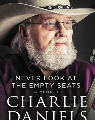 Never look at the empty seats by Charlie Daniels