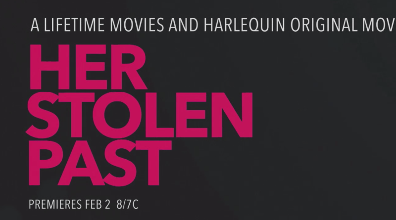 Her Stolen Past Movie