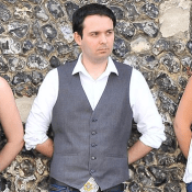 Exclusive Interview with Orfila (UK Country Trio)