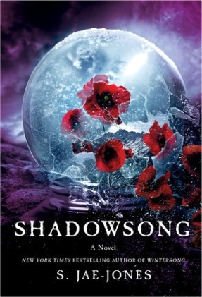 Shadowsong by S Jae-Jones