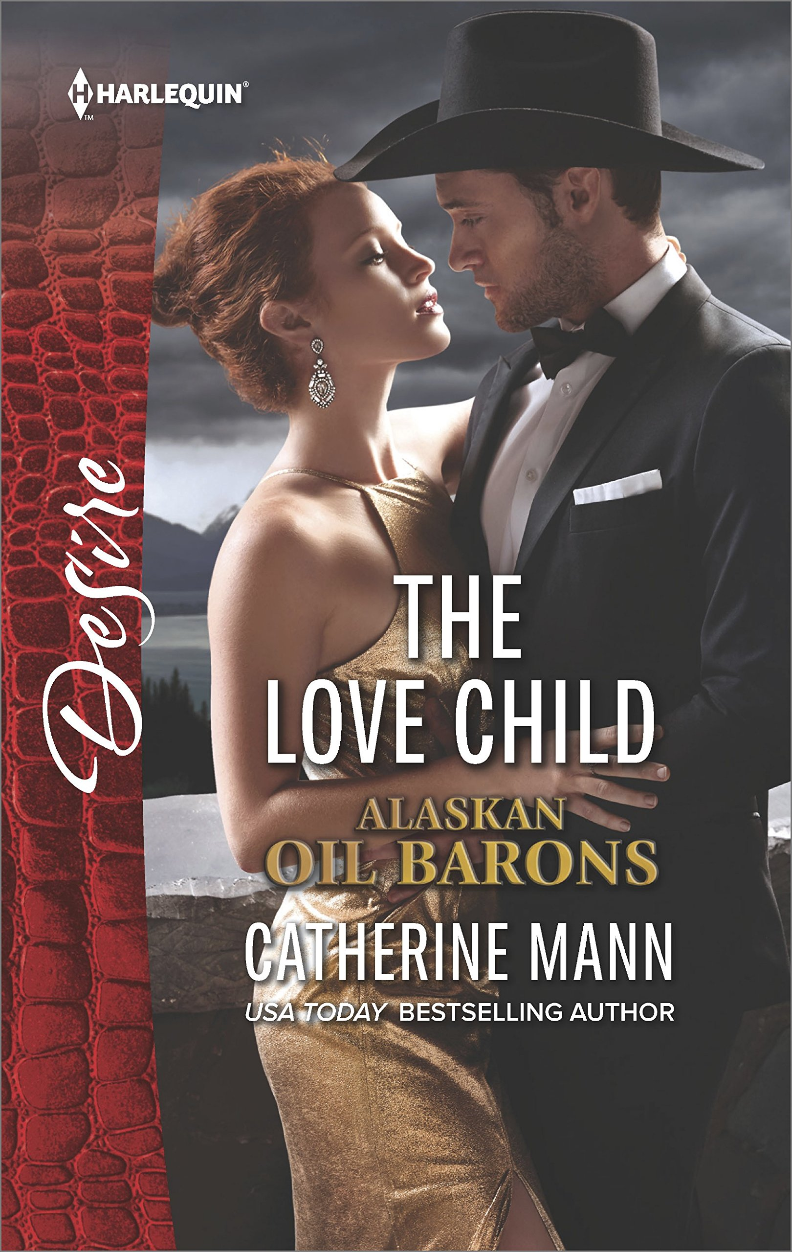 The Love Child by Catherine Mann
