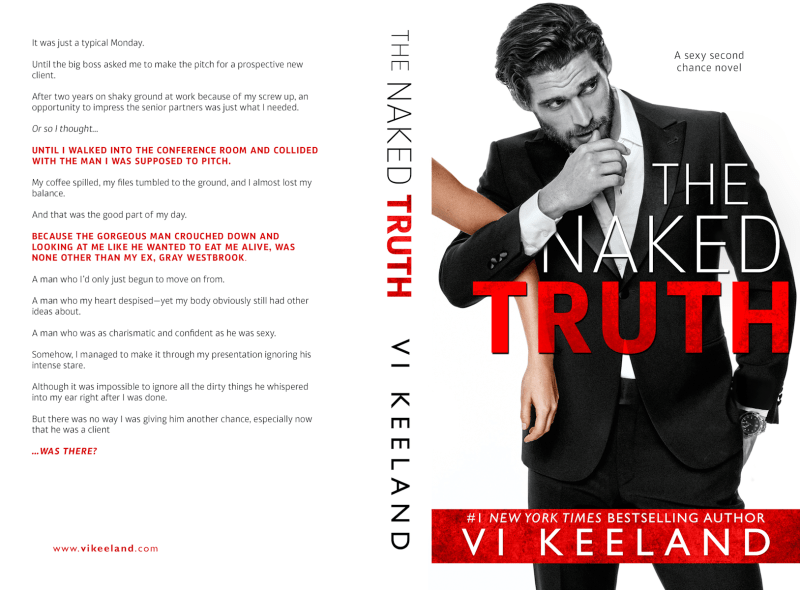 The Naked Truth by Vi Keeland