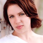 Interview with Katee Robert (Author of The Surviving Girls)