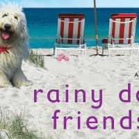Rainy Day Friends by Jill Shalvis (Review and More)