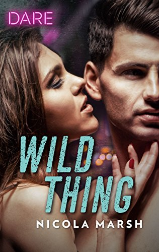 Wild Thing by Nicola Marsh