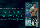 Born To Be Wilde by Eloisa James (Excerpt + Giveaway)