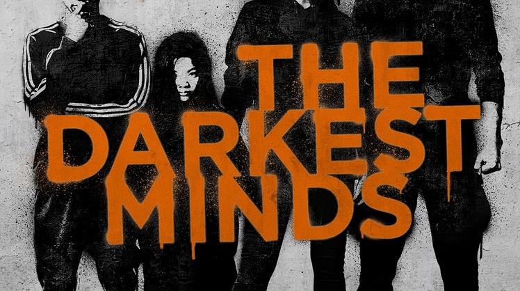 The Darkest Minds (2018 Movie Release)