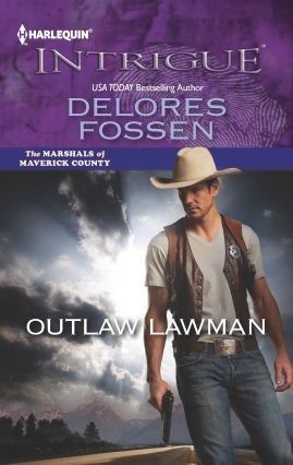 Interview with Delores Fossen