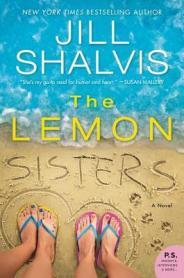 The Lemon Sisters by Jill Shalvis