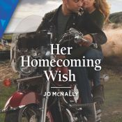 Her Homecoming Wish by Jo McNally (Book Review)