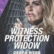 Witness Protection Widow by Debra Webb (Book Review)