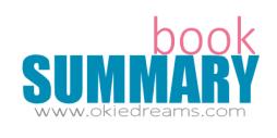 Book Summary Okie Dreams
