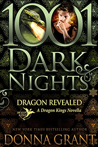 Dragon Revealed by Donna Grant