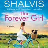 The Forever Girl by Jill Shalvis (Book Review)